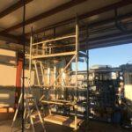 diseño y mantenimiento de equipos de frío industrial