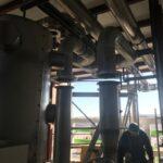 diseño e instalación equipos frío industrial Tefrile